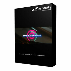 Unmix Drum 2020 Cracked [All Browser] Full Version [Win / Mac x86 x64]