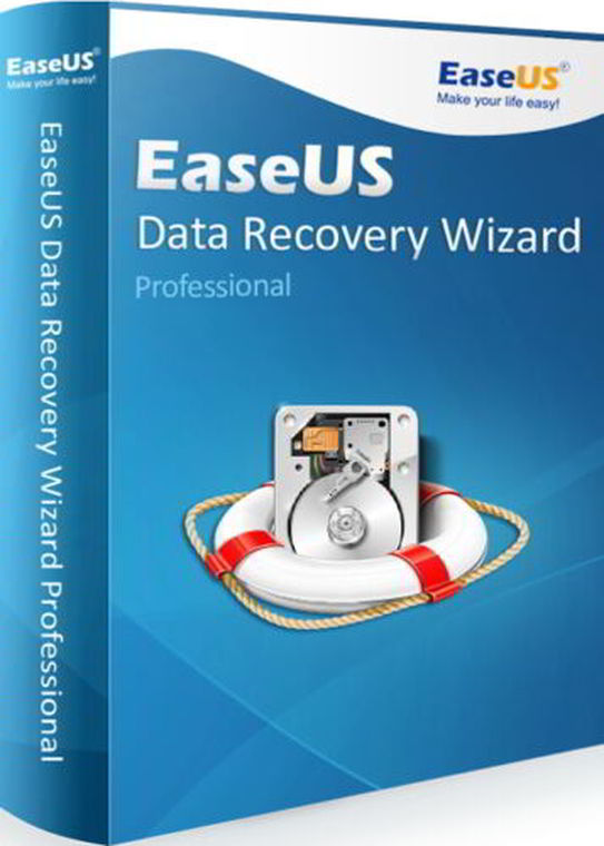 EaseUS Data Recovery Pro 2020 Crack With Keygen Full Free Download