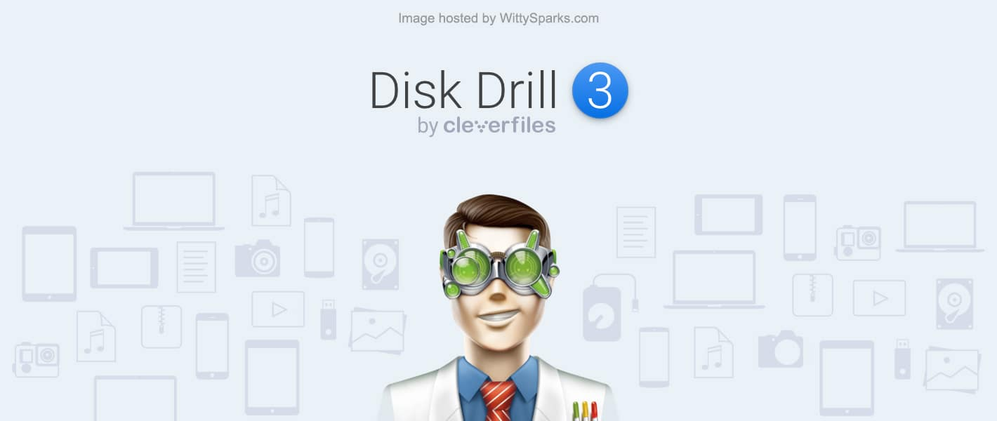 Disk Drill 2020 Crack + Serial Key Full Version Free Download {Upgraded}
