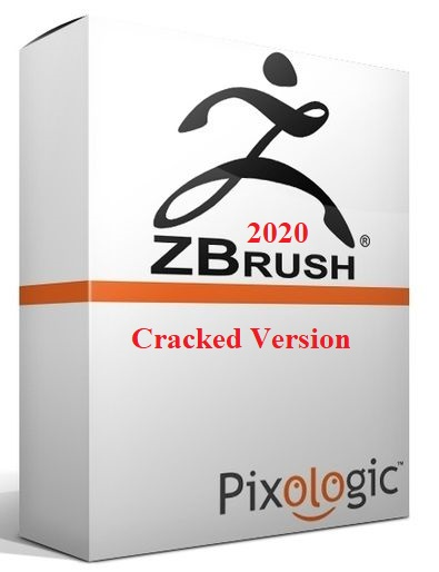 Pixologic-Zbrush-2020-Crack-License-Key-