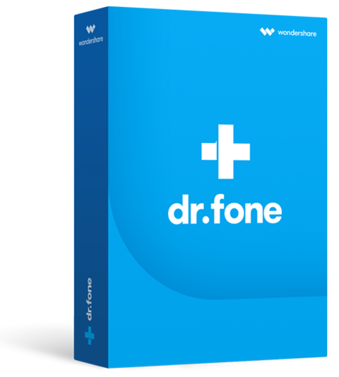 Wondershare Dr Fone 2020 Crack + Registration Code Free Full Download