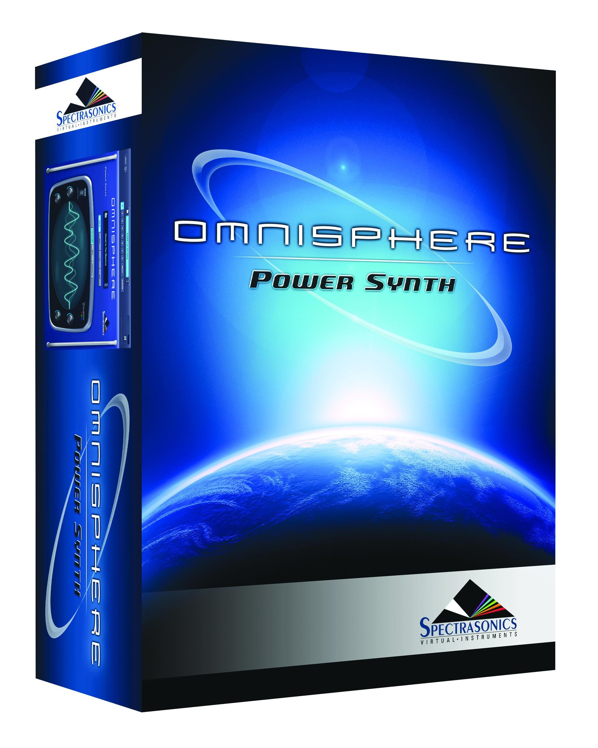 Omnisphere 2.6 2020 Crack + Registration Code Latest Software [For PC]