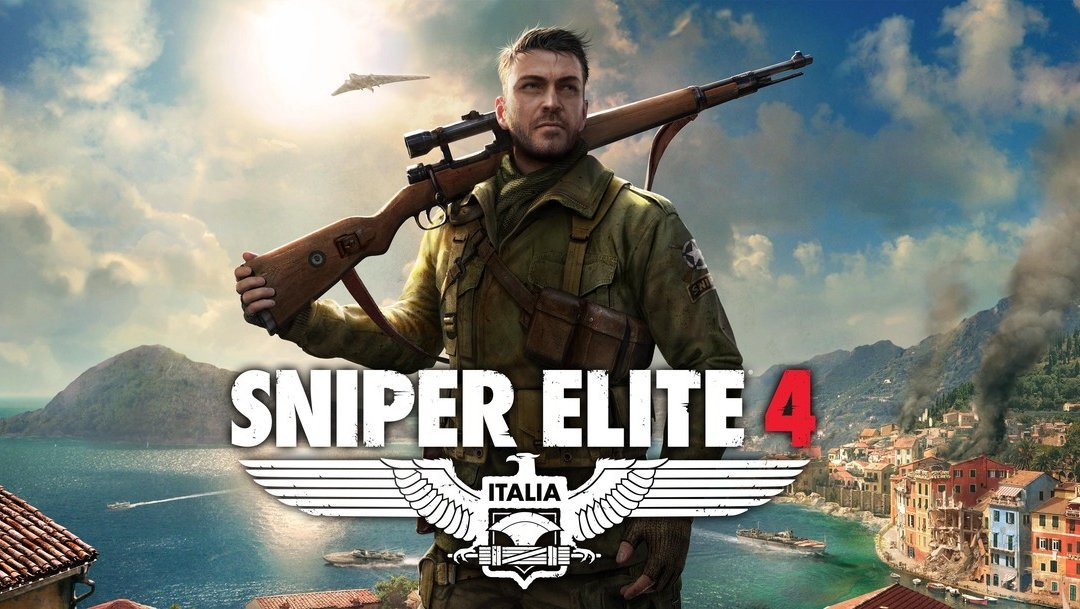 Sniper Elite 4 Crack With Torrent Full PC Game Latest [Win/Mac] 2021