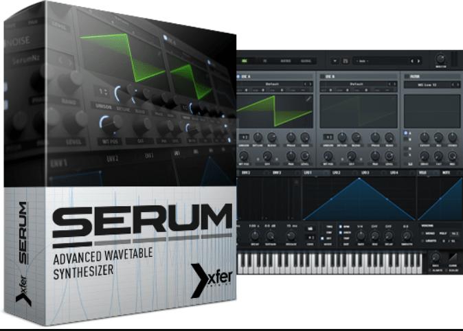 Xfer Serum v3b5 Crack Free Version Download 2021 [100% Working]
