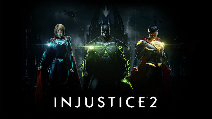 Injustice 3 Crack With Torrent Full PC Game Download [Win/Mac] 2021