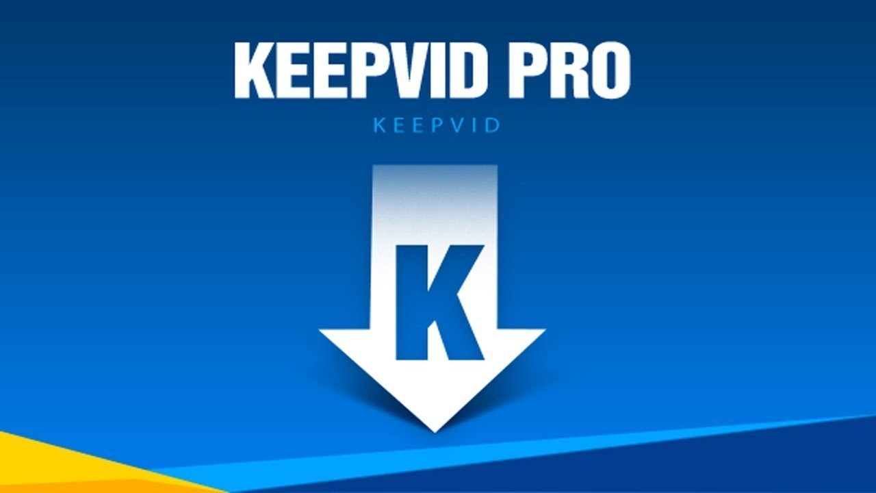 KeepVid 7.5 Crack 2021 With Lifetime Key Free Download [Win/Mac]