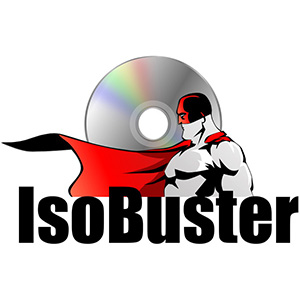 IsoBuster 4.8 Pro Crack with Activation key Free Download 2021