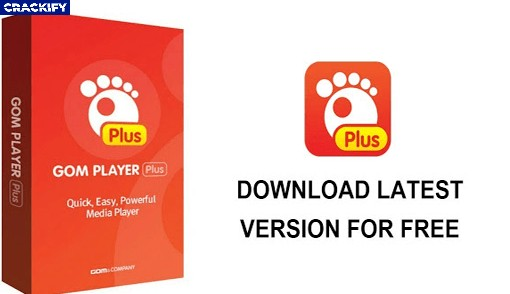 GOM Player 2.3.61.5325 Crack With License Code Download [Latest] 2021