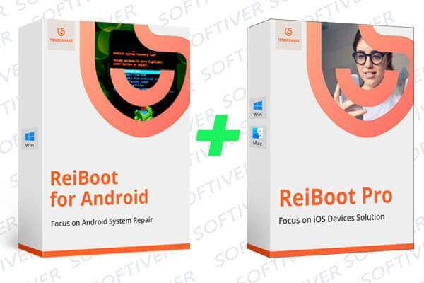 Reiboot Pro 8.0.3.3 Crack With Activation Key Full Free Download 2021