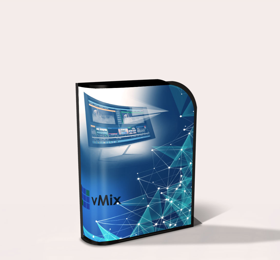 vMix 23.0.0.70 Crack with Full Activation Key & Torrent [WIN/MAC] 2021