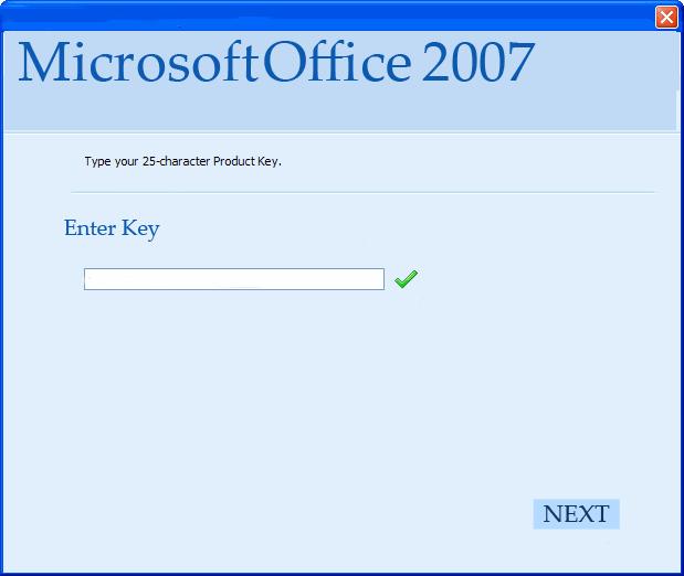 Office-2007-License-Key
