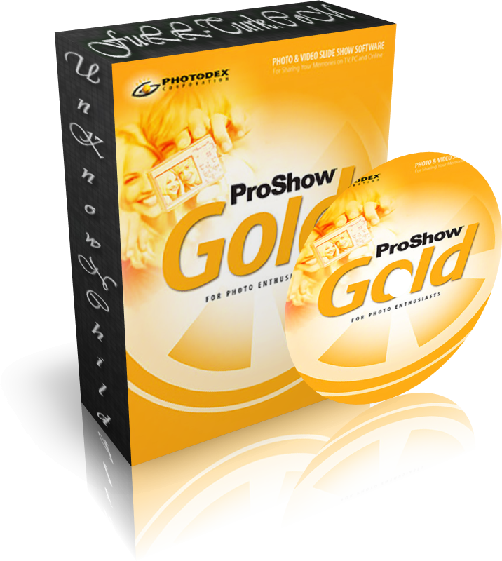 ProShow Gold 9.0.3797 Crack + Product Code Download PC Software
