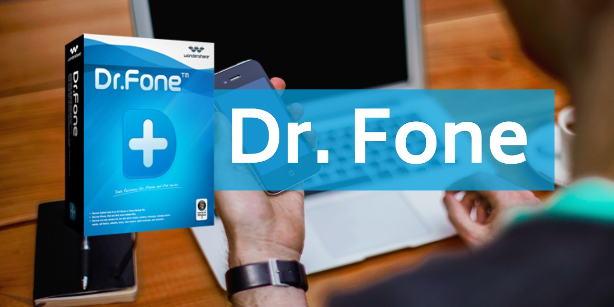 Dr Fone 11.0.9.412 Latest Crack with Torrent [Setup & Toolkit] Free Download 2021