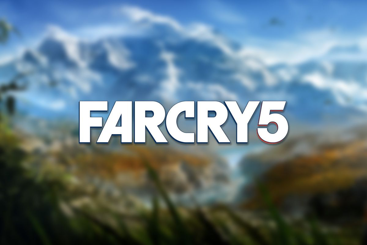 Far Cry 5 1.12 Crack +Torrent Version For PC Game Free Download[2020]