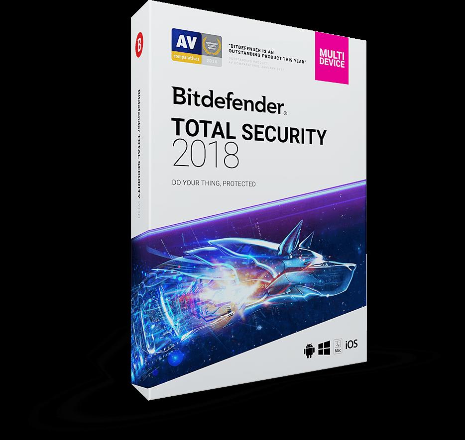 Bitdefender Total Security 25.0.2.14 Crack +License Key[Updated Version]