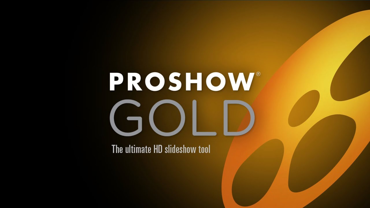 ProShow Gold 9.0.3797 Crack With Serial Key [2021]