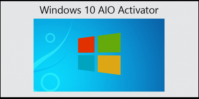 Windows 10 Activator Pro 2021 Crack With Keygen [2021]
