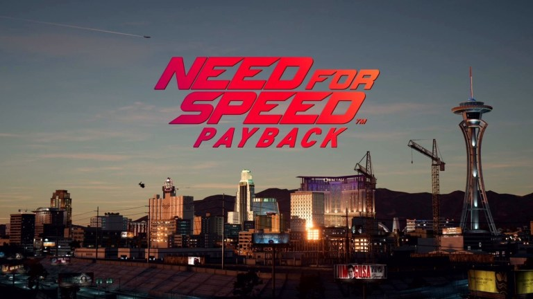 Need For Speed Payback 2021 Crack With Torrent PC Game [Full Version]