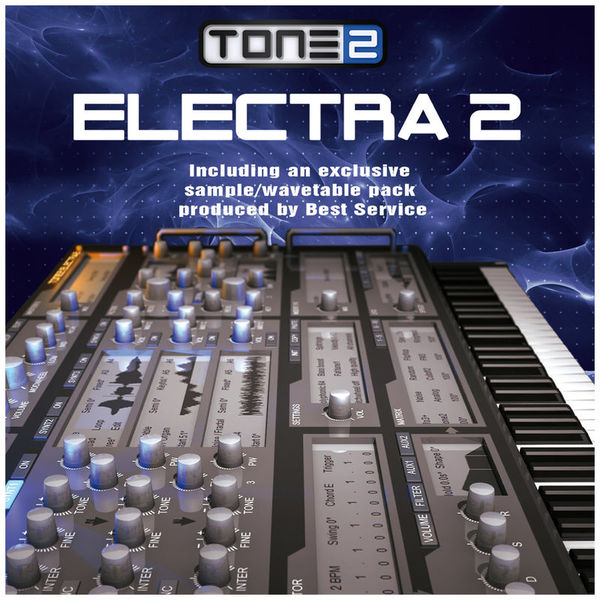 ElectraX VST Electra2 Cracked Full Latest Software Free Download [2020]