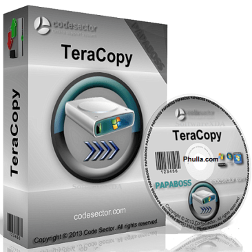 TeraCopy 3.26 Full Crack with  Keygen Version Free Download 2021