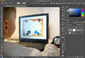Image result for Adobe Photoshop CC Crack 2019