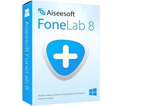 Aiseesoft FoneLab 10.2.88  Full Crack + Registration Code [Latest Version] Download