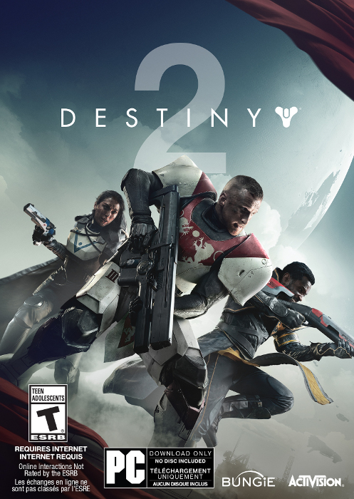 Destiny 2 Full Crack (CPY) With Torrent Full Free Download PC Full Game