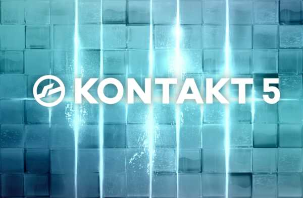 Kontakt 6 v6.5.2 Full Cracked Native Instruments Full Version Download [2021]