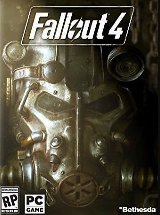 Fallout 4 Full Crack Latest PC Game [2021] Free Download With Keygen