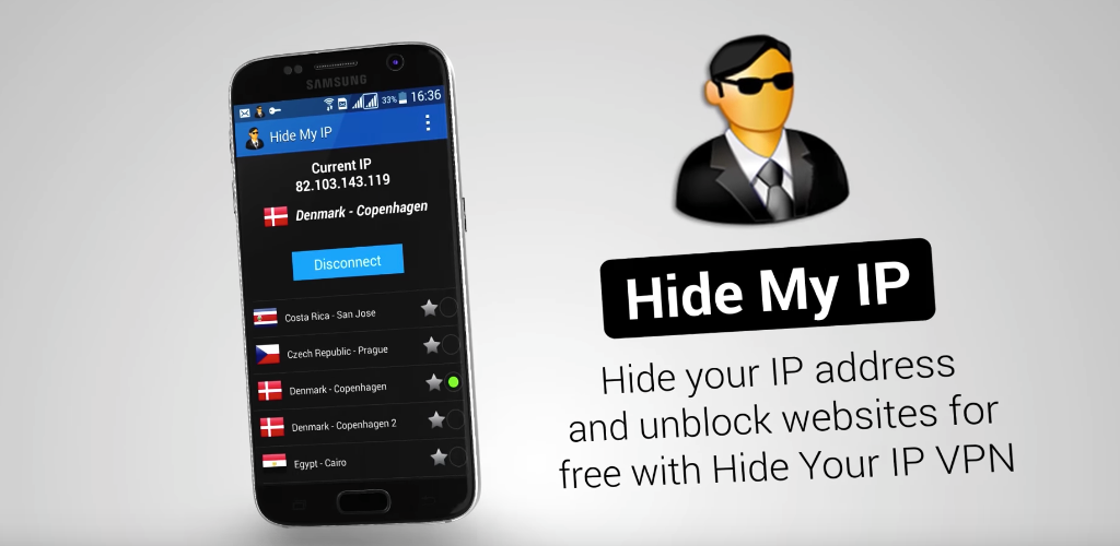 Hide My IP 6.1.0 Crack VPN 2021 For [Chrome & Android] Free Download Here
