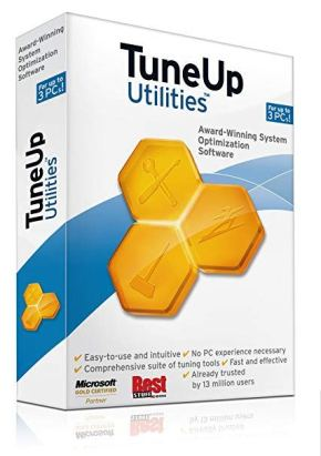 Tuneup Utilities 19.1.1209.0 Crack With Serial key Free Download 2021