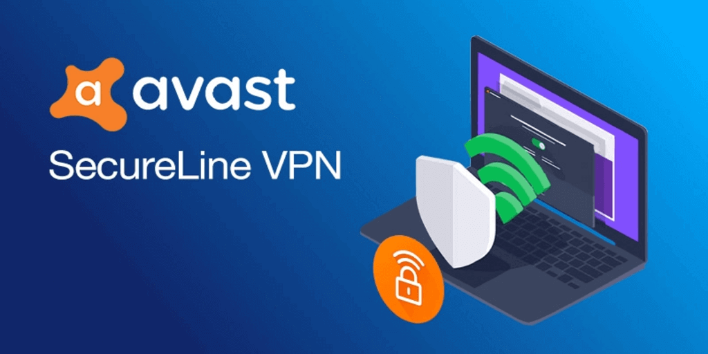 Avast SecureLine VPN 5.8 Cracked + Free License Key [Latest] 2021
