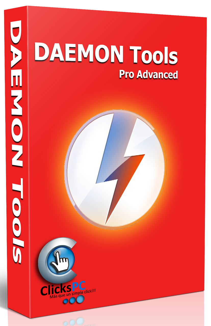 DAEMON Tools Pro 2020 Full Crack With Serial Key+Free Download
