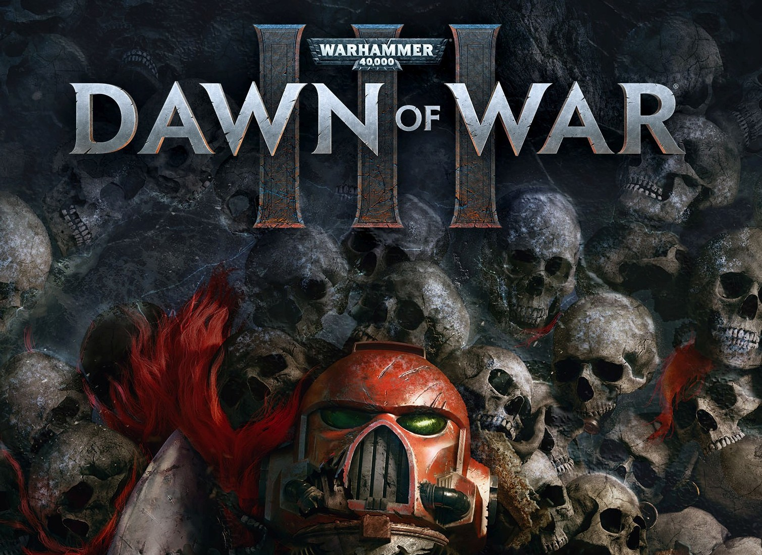 Warhammer 40,000 Dawn Of War 3 Crack Full PC Game 2021 Download [Free Torrent]