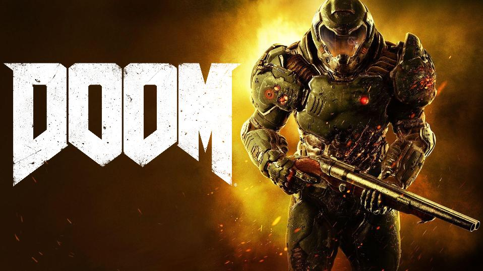 DOOM 4 Full Cracked Latest PC Game 2021 3DM Unlocked All No DVD [CPY]
