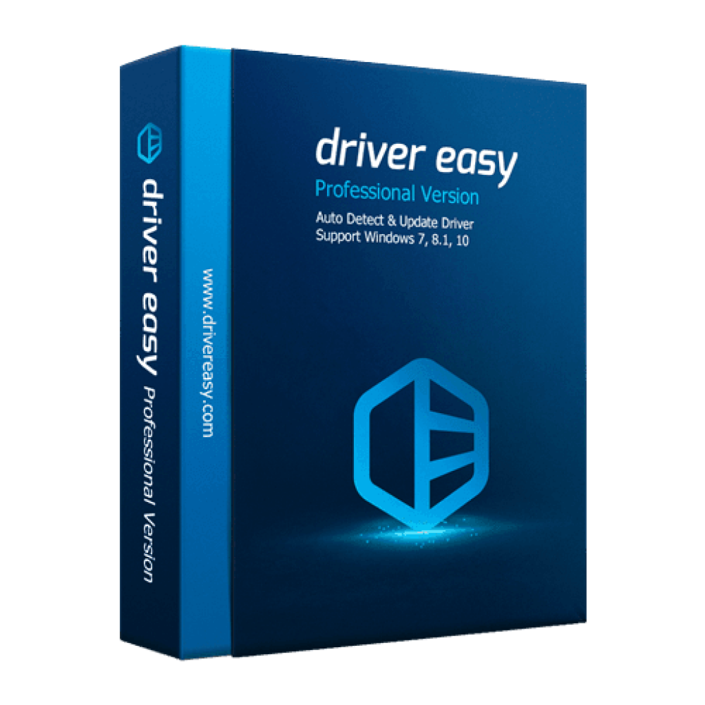 Driver Easy 5.6.15 Crack 2021 + License Code Full Free Software [Latest]