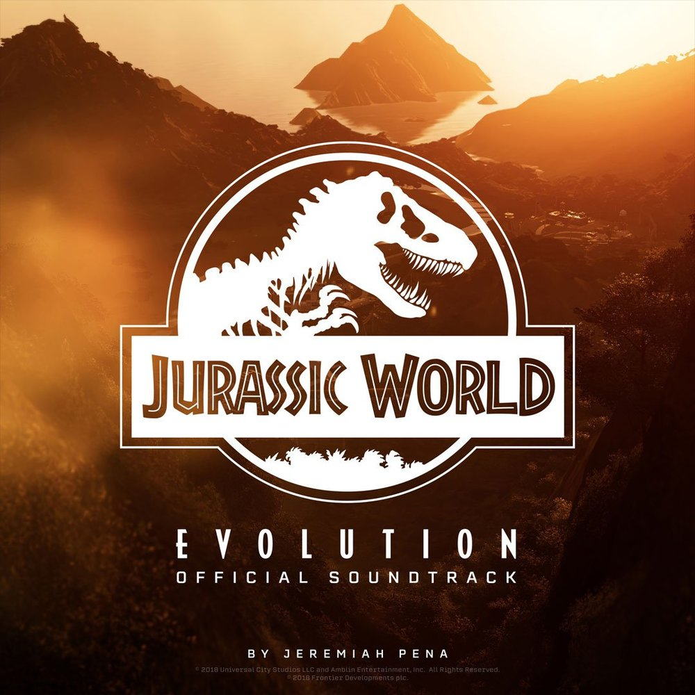 Jurassic World Evolution 1.12.5 Crack Game Download With Patch 2021