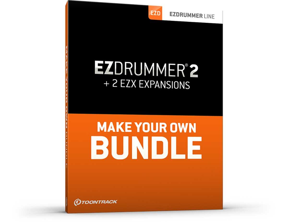 EZdrummer 3.1.8 Cracked With Keygen For MAC & Windows 2021 Edition