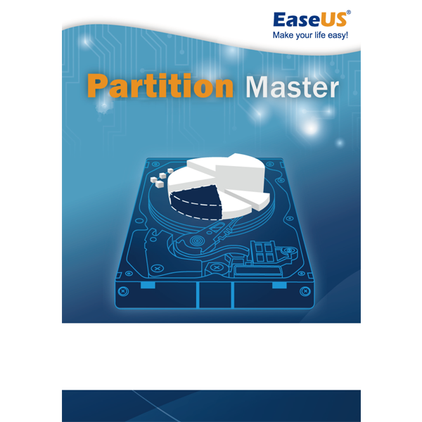 EaseUS Partition Master Pro 2020 Crack With Keygen Download