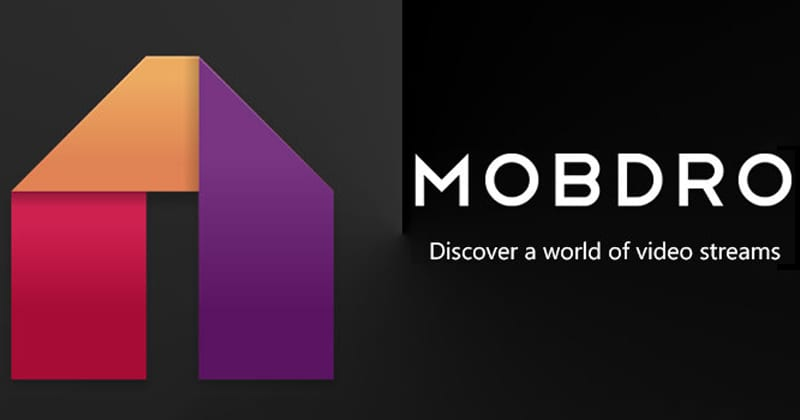 Mobdro 2.2.20 APK Crack 2021 Free Download [Official Latest Version]