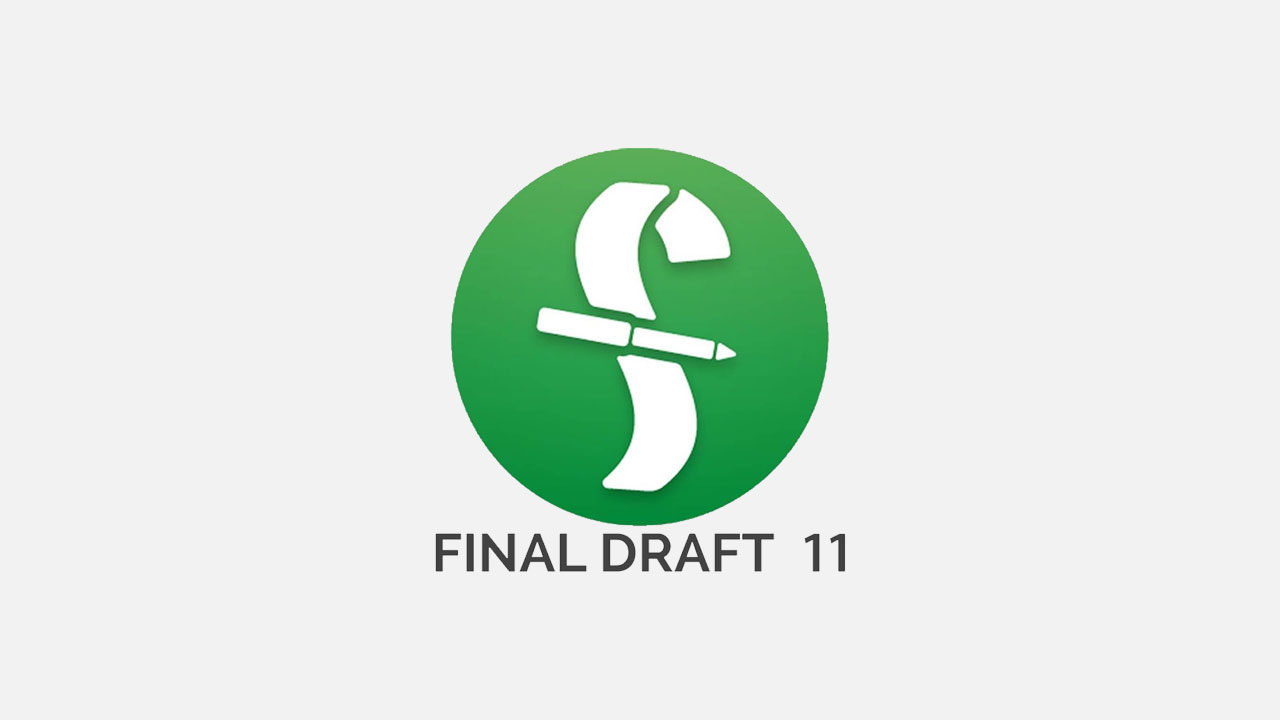 Final Draft Activation Crack