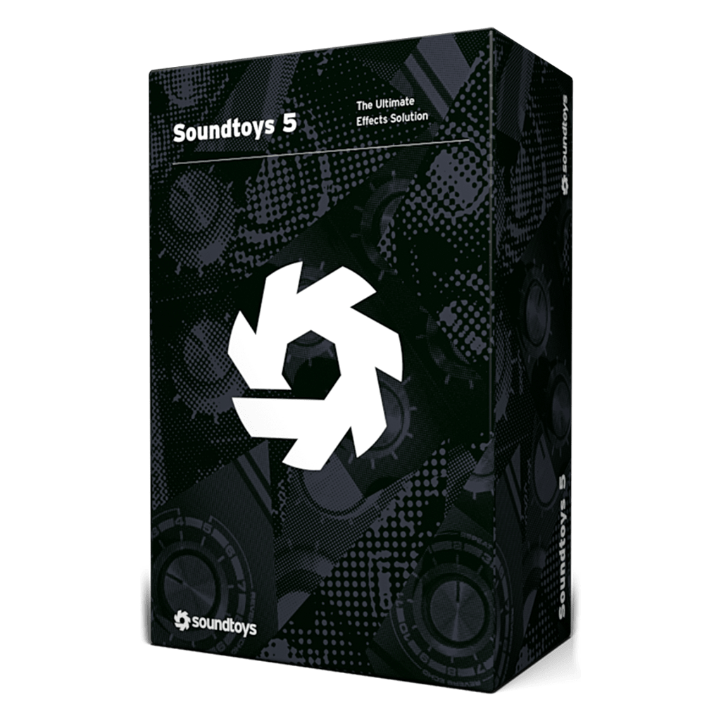 SoundToys 5.3.3 Crack Free Download 2021 Full Version [Latest Copy]