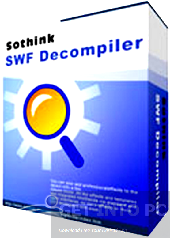 Sothink SWF Decompiler 7.4 Crack 2021 with Registration Number [Portable]