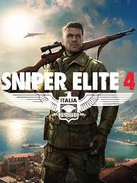 Sniper Elite 4.V1.5.0 Crack Torrent Version [2021]