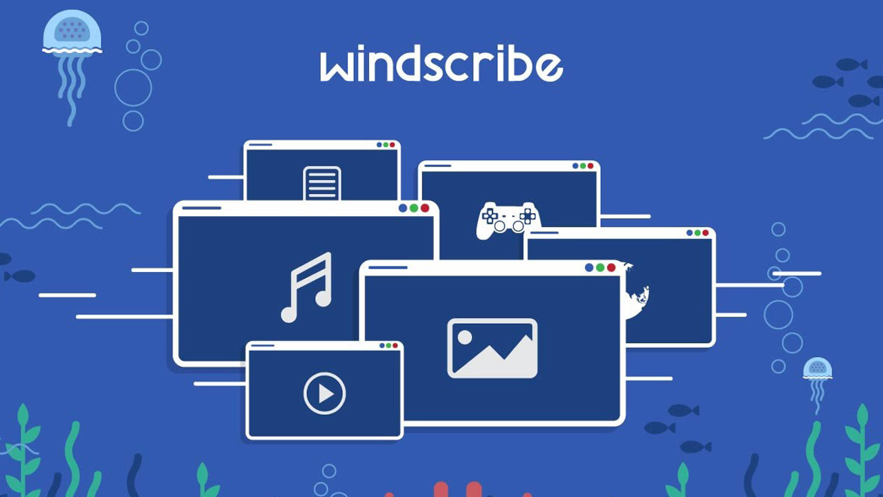 Windscribe VPN 2.4.0.350 Cracked [2021] Latest Program For Windows
