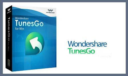 Wondershare TunesGo 9.8.3.47  Crack Full Download [Latest Version]2021