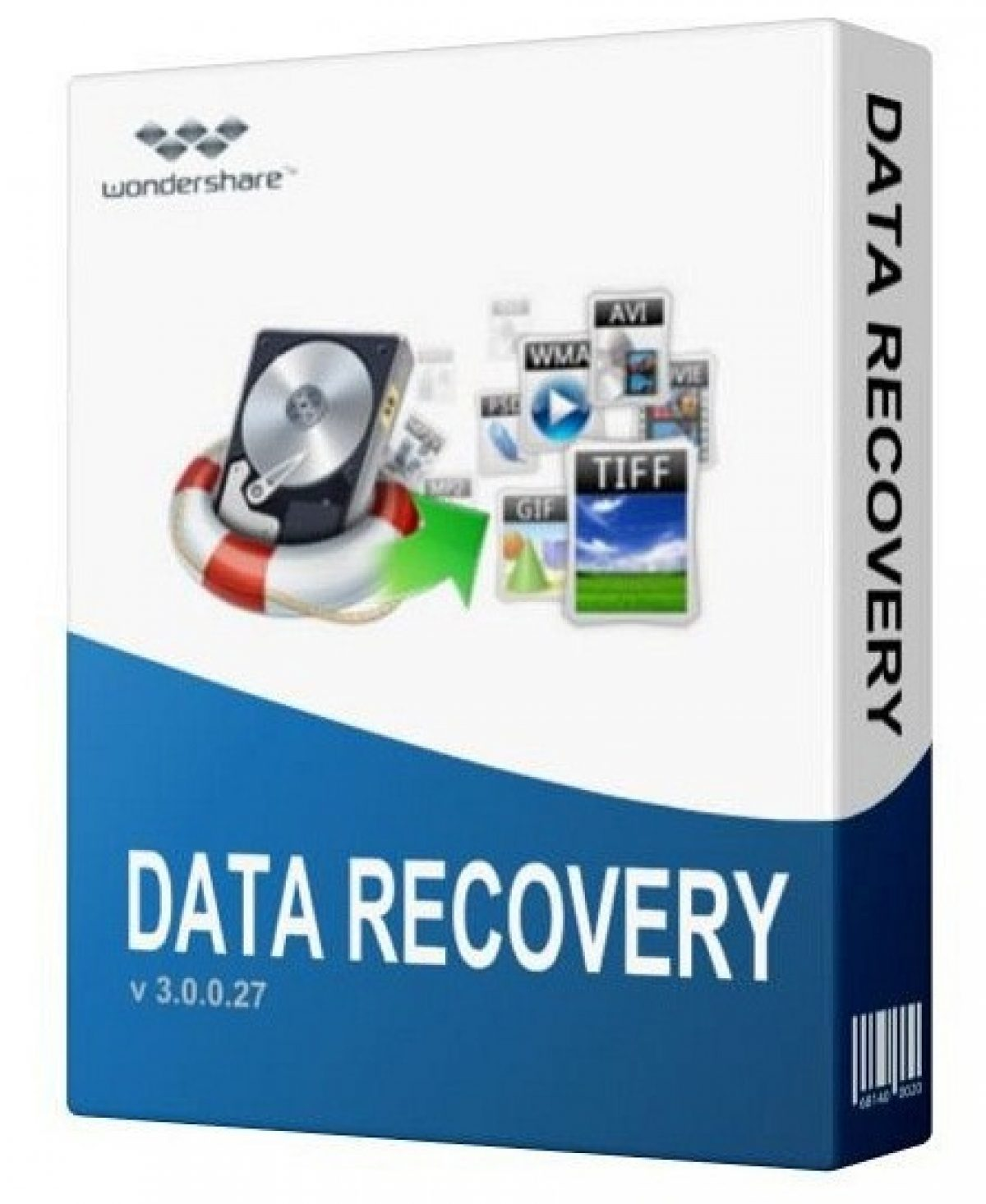 Wondershare Data Recovery 9.5.5 Crack with Torrent  Software For PC [2021]