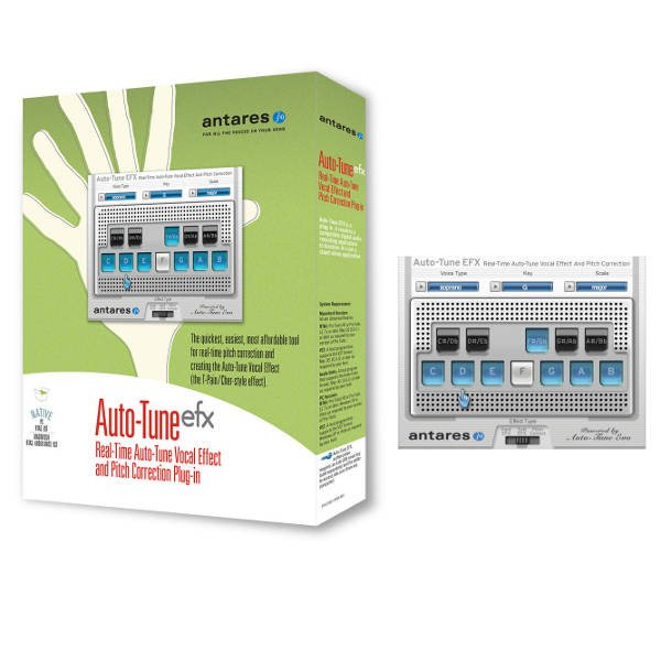 AutoTune EFX 3 Crack With License Code 2021 Full Version {Free Download}