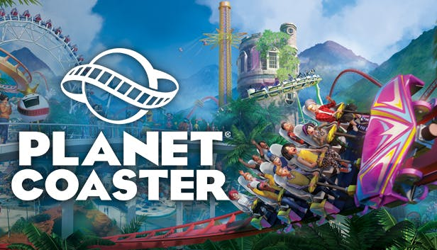Planet Coaster V1.6.2 Crack Key Game Full Free Download 2021 [Latest Version]
