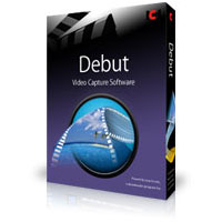 Debut Video Capture Crack 7.22 with Registration Key Free Full Download 2021